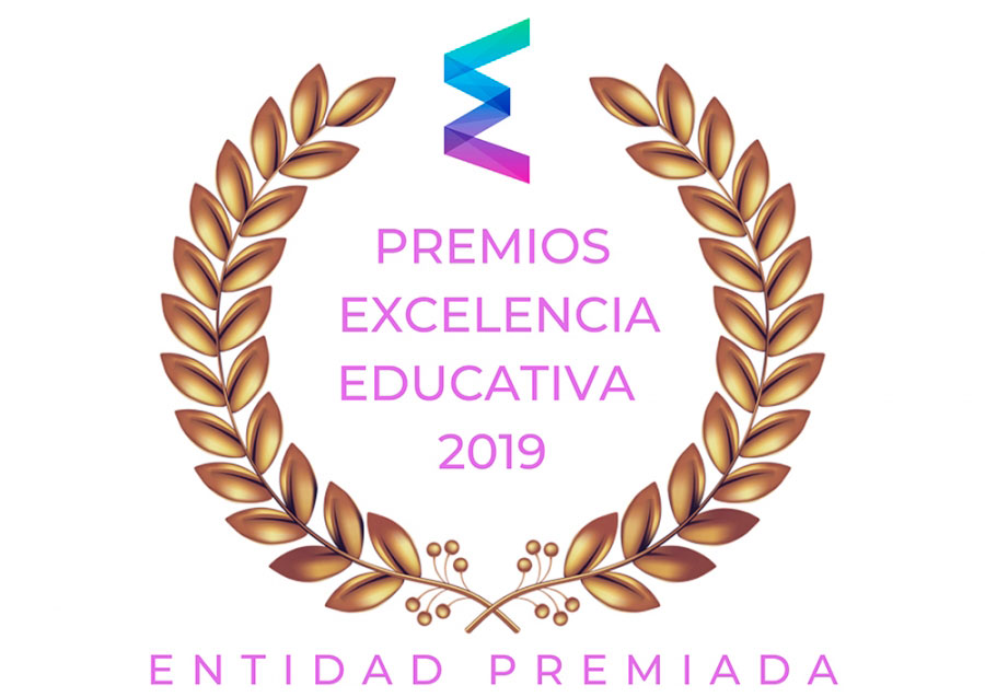 Premios excelencia educativa 2019